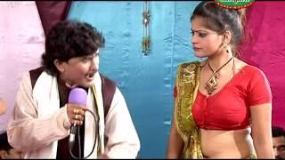 getlinkyoutube.com-HD पानी भरे जात रहनी Pani Bare Jaat Rahani | Bhojpuri Nach Program भोजपुरी सेक्सी लोकगीत