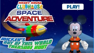getlinkyoutube.com-MICKEYS MOUSE CLUBHOUSE SPACE ADVENTURE ONLINE