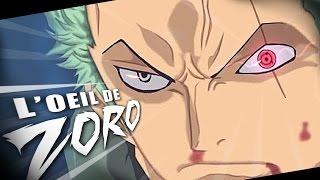 getlinkyoutube.com-Zoro et l'oeil démoniaque de Fozu l Théorie One Piece