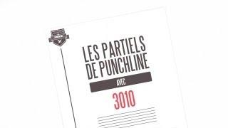 3010 - Les Partiels de Punchline