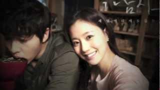 getlinkyoutube.com-Song Joong Ki ❤ Moon Chae Won - Daddy Long Legs