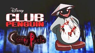 getlinkyoutube.com-Creepypasta las cartas malditas de club penguin especial 25 suscriptores!!