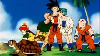 getlinkyoutube.com-02 - Il fratello di Goku in HD