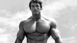 getlinkyoutube.com-Arnold Schwarzenegger   Celebritati din Fitness #1