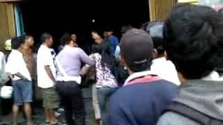 getlinkyoutube.com-pekanbaru - anak anggota DPR VS TNI