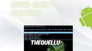 getlinkyoutube.com-¡Hard Reset Con Usb Android!