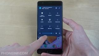 getlinkyoutube.com-Android 7.0 on OnePlus 3T!
