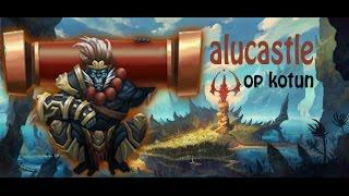 getlinkyoutube.com-heroes of order & chaos angry op kotun (monkey)  alucastle