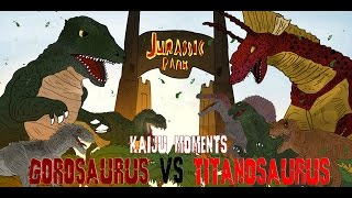 getlinkyoutube.com-GOROSAURUS VS TITANOSAURUS  KAIJU MOMENTS # 34