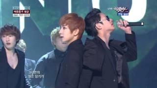 getlinkyoutube.com-[HD] 101217 Super Junior - Bonamana
