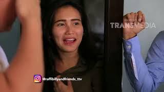 RAFFI BILLY AND FRIENDS   Raffi Ogah Ogahan Main Kerumah Ayu Ting Ting (3/3/18) Part 1