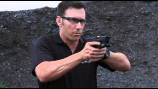 """Quick Tip: The Draw • Magpul Dynamics """"The Art of the Dynamic Handgun"""" by U.S. Cavalry"""