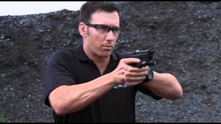 "getlinkyoutube.com-Quick Tip: The Draw • Magpul Dynamics ""The Art of the Dynamic Handgun"" by U.S. Cavalry"