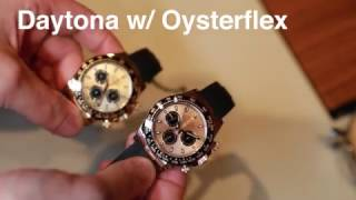 Rolex Models for Baselworld 2017 Hands-On | aBlogtoWatch