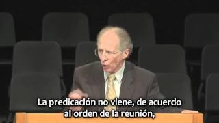 John Piper - ¿Qué significa predicar?