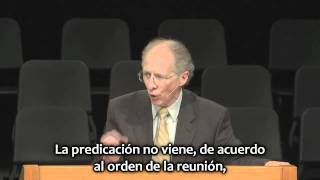 getlinkyoutube.com-John Piper - ¿Qué significa predicar?