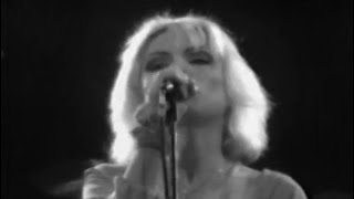getlinkyoutube.com-Blondie - Full Concert - 07/07/79 (Late Show)- Convention Hall (OFFICIAL)