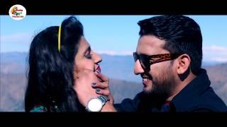 Neeluye || latest jaunsari video song 2018 || singer - Sunny Dayal || Label - Saathiya Production ||