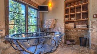 getlinkyoutube.com-Деревенская ванная комната удивительный дизайн