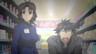 getlinkyoutube.com-Cats Wish Episode 3 Eng Dub - Supernatural / Harem Anime
