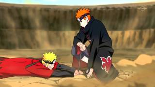 getlinkyoutube.com-Naruto AMV [HD] RED - Already Over