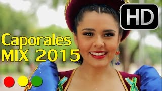 getlinkyoutube.com-Caporales Mix 2015 - Solo Exitos