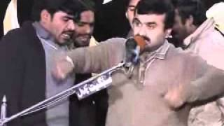 getlinkyoutube.com-Zakir Qazi Waseem Abbas 2012 Masaib:Kia Meri Zakari Hai.flv