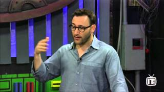 getlinkyoutube.com-reThink: Success Interview with Simon Sinek