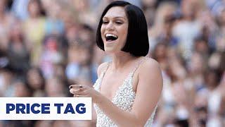 getlinkyoutube.com-Jessie J - Price Tag (Summertime Ball 2014)