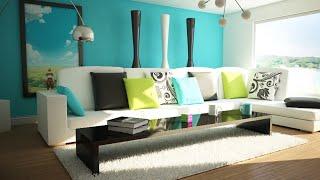 getlinkyoutube.com-Como Decorar la Sala de la Casa con Feng Shui - Hogar Tv  por Juan Gonzalo Angel