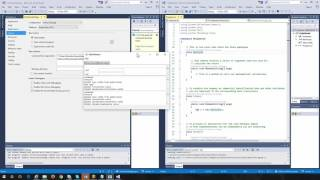 Demo of Source Code Natural Language Translator