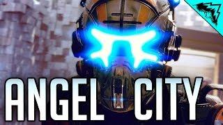 getlinkyoutube.com-TITANFALL 2 ANGEL CITY MULTIPLAYER GAMEPLAY