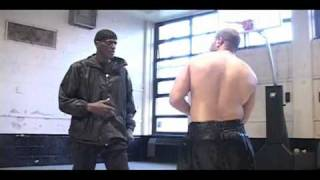 getlinkyoutube.com-52 Blocks Prison Fighting System.flv
