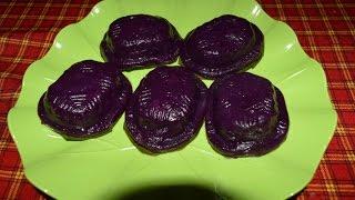 Resep'' KUE- KU''  kentang-lembut  [kue tok] banyuwangi 2016