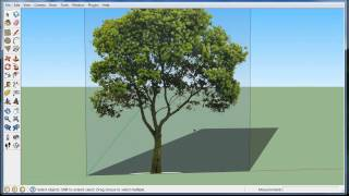 getlinkyoutube.com-How to make faceme components in Sketchup