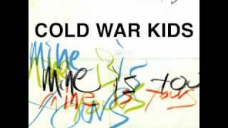 getlinkyoutube.com-Cold War Kids - Royal Blue