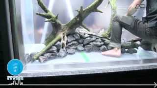 getlinkyoutube.com-[ADAview] 東京スカイツリータウン・すみだ水族館 新規レイアウト制作 パート2
