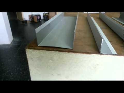 telgopanel isopanel techo y pared