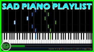 getlinkyoutube.com-Sad & Emotional Piano Music Playlist