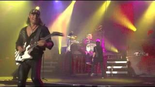 getlinkyoutube.com-Scorpions - Get Your Sting & Blackout 2011 (Live at Saarbrucken)
