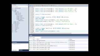 getlinkyoutube.com-Triggers en MySQL con Workbench - IPCHILE