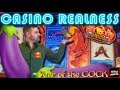 Casino Realness with SDGuy - Year of the COCK - Episode 91