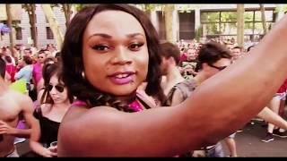 getlinkyoutube.com-Manifestación del Orgullo Gay Madrid 2015 - Gay Pride 2015 - Video Resumen