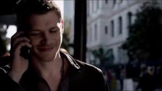 Klaus Mikaelson fight song