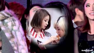 getlinkyoutube.com-[FMV] Kiss & Cry (EunYeon ver)