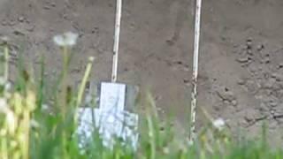 getlinkyoutube.com-Weihrauch HW-97K 100 meters shooting