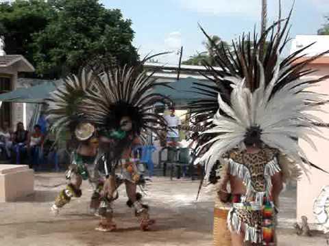 Azteca El Sol Dance Pany Danza Los Angeles