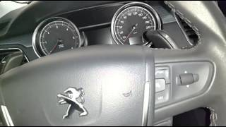 getlinkyoutube.com-Peugeot 508 отзывы