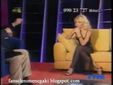 Ελένη Μενεγάκη - Γιώργος Τράγκας  (