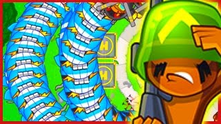 getlinkyoutube.com-Bloons TD Battles - HOW TO BE THE MOST ANNOYING PLAYER EVER! - Bloons TD Battles Funny Moments